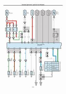 2008 Toyota Rav4 Wiring Diagram Original
