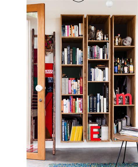 Emilio Fuscaldo Of Nest Architects  The Design Files