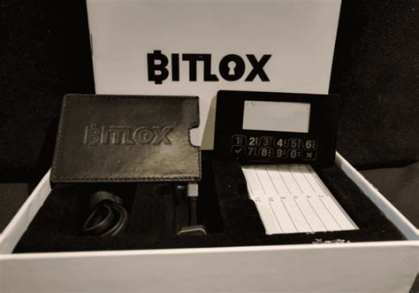 Bitlox is another hardware wallet i reviewed, however it was in early stages and i couldn't get it to work properly. BitLox Wallet Review: What Are Its Key Features And How Does It Work?   Forex Academy