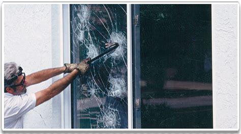 Shatter Proof Window Film   Westmount Commercial Security