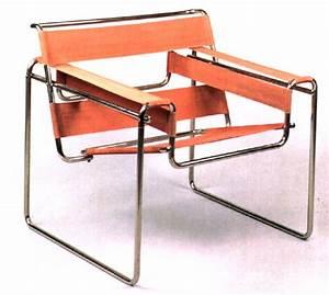 Wassily Kandinsky Chair : breuer 39 s wassily chair ~ Markanthonyermac.com Haus und Dekorationen