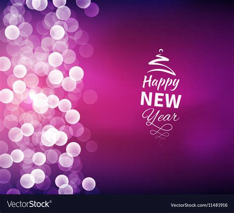 New Year Wishes Backgrounds by Happy New Year Background Royalty Free Vector Image