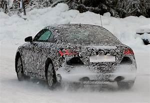 2015 Audi Tt 2 0 Tfsi  230 Hp  Exhaust Sound