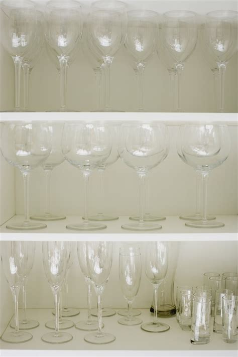 Types Of Barware by Types Of Glassware Their Uses Leaftv