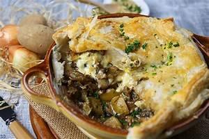 Pilz Rezepte Vegetarisch : pilz k se pastete pilz pilze camembert bl tterteig ~ Lizthompson.info Haus und Dekorationen