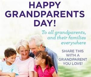Grandparents Day Quotes | Car Interior Design