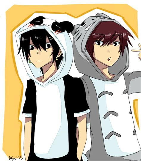 Kigurumi Style by djchungy on DeviantArt