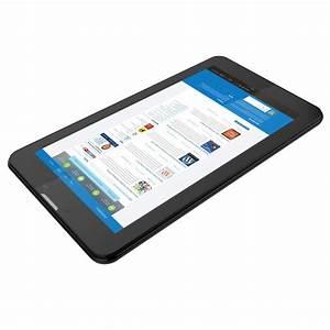 Tablette Tactile Avec Carte Sim : tablette tactile 3g 7 pouces android 4 4 dual core sim gps 4go noir ~ Melissatoandfro.com Idées de Décoration