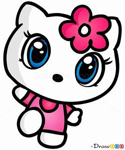 Kitty Chibi | www.pixshark.com - Images Galleries With A Bite!