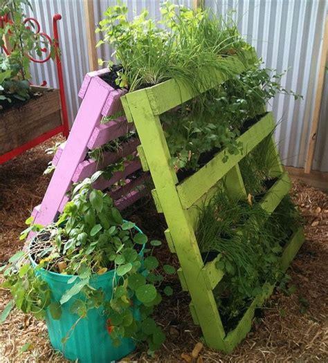 vertical garden planters grow up with 15 creative ideas for vertical gardening