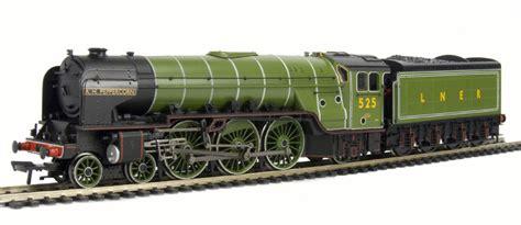 Hattonscouk  Bachmann Branchline 31525 Class A2 462
