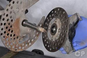 Yamaha Yzf350 Banshee Cyclepedia Printed Atv Service Manual