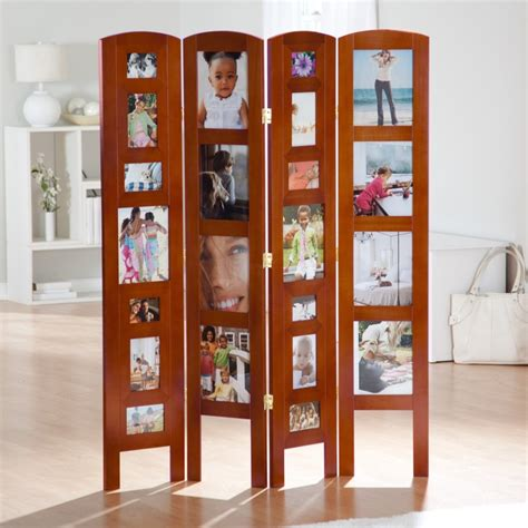 Photo Screen Room Divider… Nice Way To Share Your Pics