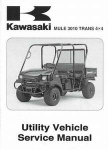 Mule 3010 Service Manual  Software Free Download