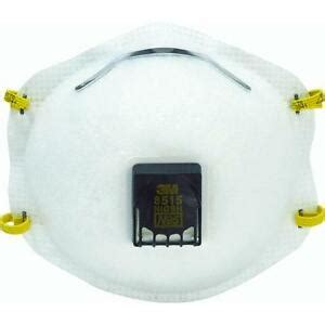 metalworking niosh approved  respirator face mask