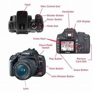 Slr Camera Parts Diagram