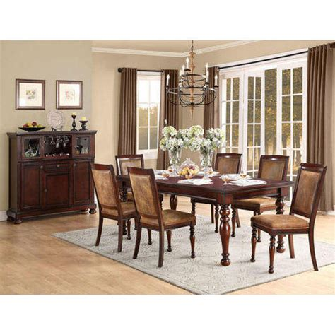 wooden dark brown simple dining table rs 49000 id 14226779255