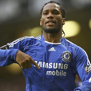 Didier Drogba Profile - Pictures/Images | Top sports ...