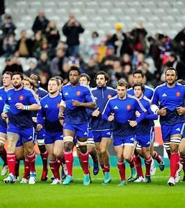 Coupe du monde de rugby 2015 : Le XV de France avec l