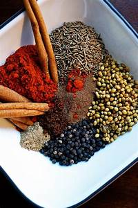 Baharat Arabic Spice Blend - Kevin Is Cooking  Arabic