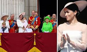 Meghan Markle shock: Concerns about details on Duchess of ...