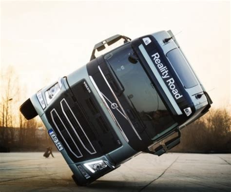 how much does a new volvo truck volvo trucks q2 profit surges threefold on strong sales