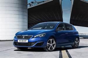 308 Peugeot : peugeot 308 gt line 40 widescreen car wallpaper ~ Gottalentnigeria.com Avis de Voitures