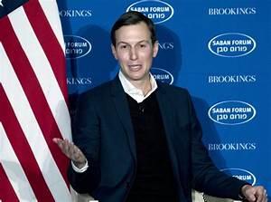 Mexico to Grant Highest Honor to Jared Kushner | Hamodia.com