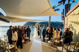Dana Point Yacht Club Wedding | Alysa & Michael