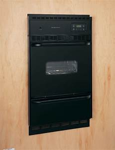 Frigidaire Fgb24l2ab 24 Inch Single Gas Wall Oven With