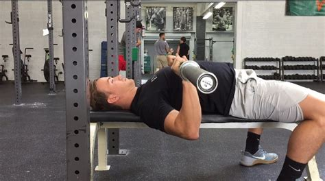 How To Improve Your Bench Press Technique  Crossfit 100