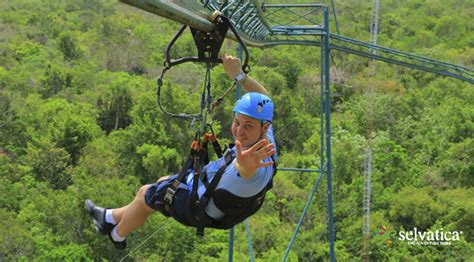 The Top 10 Craziest Things To Do In Cancun Selvatica