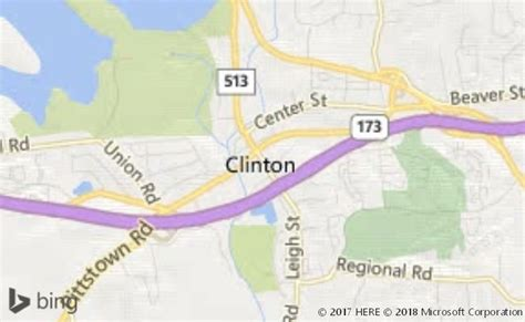 Are stopped by a police officer. CLINTON NJ Property Data, Reports and Statistics