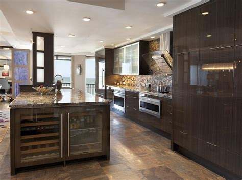Marco Island Kitchen  Downsview Kitchens  Interior