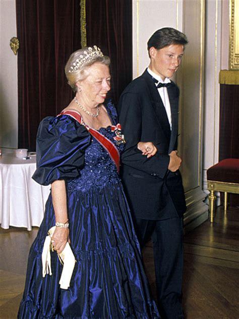 decorations  princess ragnhild  royal house