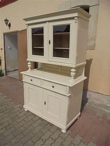 Shabby Chic Möbel Gebraucht : kredenz weiss shabby chic 750 4600 wels willhaben ~ Markanthonyermac.com Haus und Dekorationen