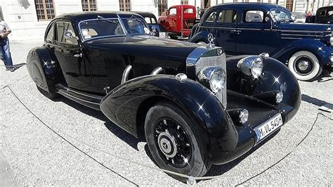 First exhibited at the 1934 berlin motor show,1 it carried the factory designation w29.2 distinguished from the 500 sedan by the k for. Top 10 chiếc xe Mercedes-Benz đẹp và hiếm nhất Thế giới