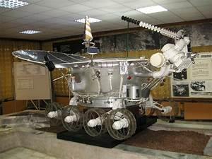 Lunokhod-1: Coordinates