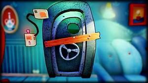 Hinter Der Tür : das ist hinter der t r hello neighbor update youtube ~ Watch28wear.com Haus und Dekorationen
