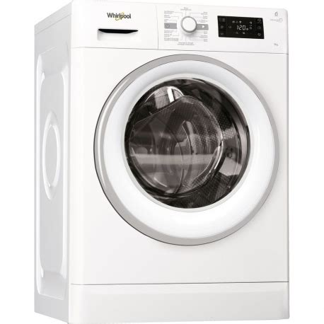 lave linge whirlpool fwgbe71484we 7 kg