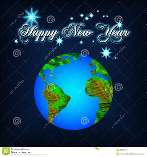 happy  year  stock images image