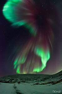 Aurora Borealis Pictures From Space images