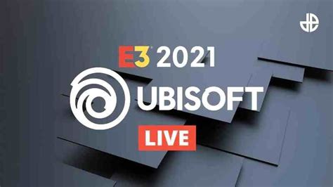 Ubisoft Forward E3 2021 Show Will Present Rainbow Six ...