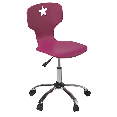 alinea bureau junior chaise de bureau junior à roulettes