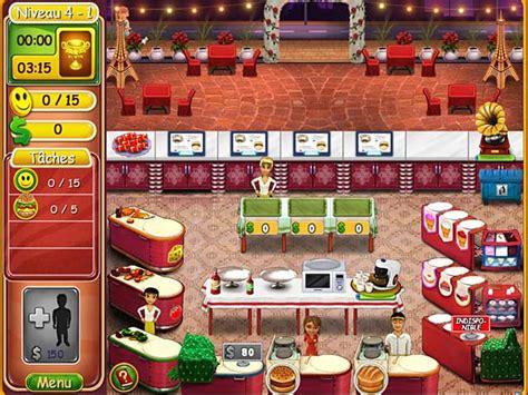 jeux de cuisine burger restaurant jeu burger bustle cuisine bio à télécharger en français