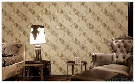 buy  wallpaper waterproof  bedroom walls living room