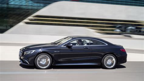 Boat Trailer U Cls by 2015 Mercedes S65 Amg Coupe