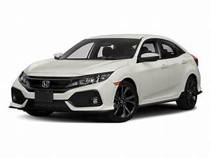 New 2018 Honda Civic Hatchback Sport Manual Msrp Prices