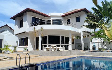 2 story house with pool rawai two story house with 3 bedrooms and swimming pool the network property