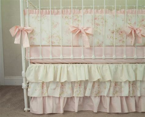 shabby chic bedding for cribs 25 best ideas about shabby chic nurseries on pinterest shabby chic baby shabby chic